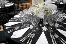Thumbnail image for crno & belo + venčanje