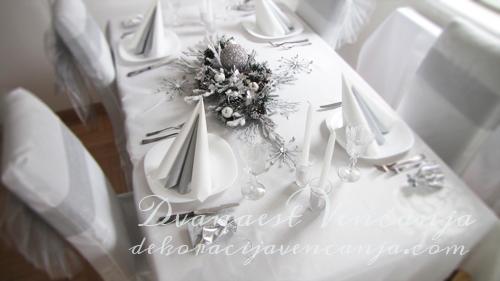 dekoracija-stola-belo+srebrno1