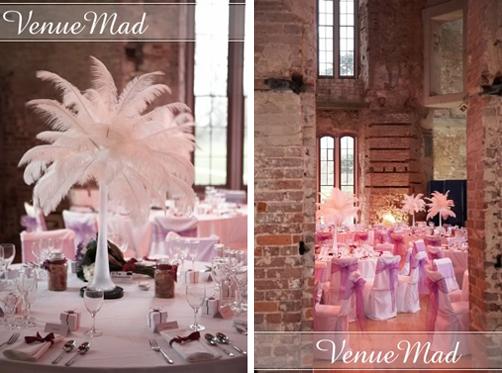 dekoracija-stola-buket-perja