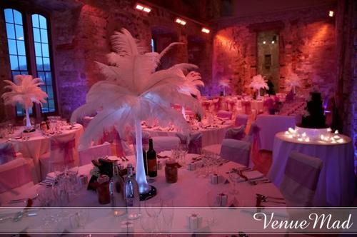 dekoracija-vencanja-belo-perje