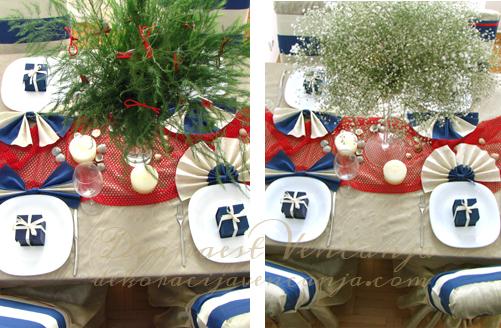 dekoracija-stola-mornarski-dezen-varijante-2
