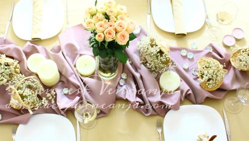 dekoracija-stola-naborani-nastoljnjak