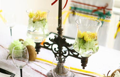 dekoracija-stola-vintage