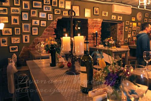dekoracija-stola-tufnasto-tegle-vintage