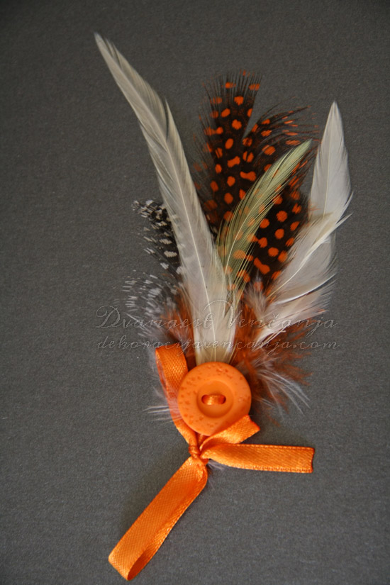 cvetic-za-kicenje-svatova-narandzaste-masne