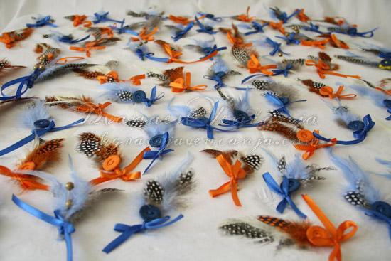 cvetici-za-svatove-narandzasto-i-plavo-