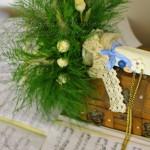 Bidermajer, lotos&asparagus+