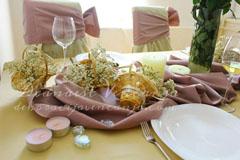 dekoracija stola avgust