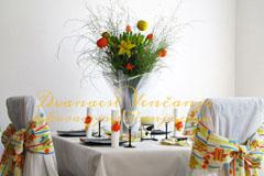 dekoracija-stola-zuto-i-narandzasto