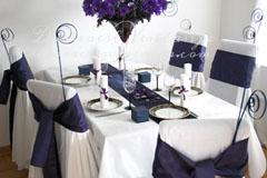 dekoracija-stola-ljubicasto-vencanje