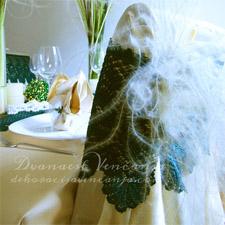 dekoracija-stolice-zeleno